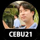 CEBU21 Staff