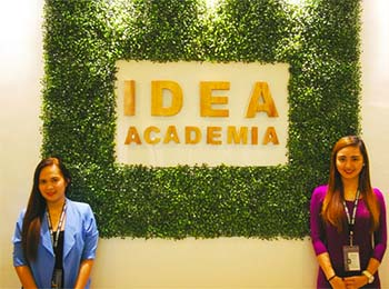 フィリピン留学 IDEA ACADEMIA in CEBU