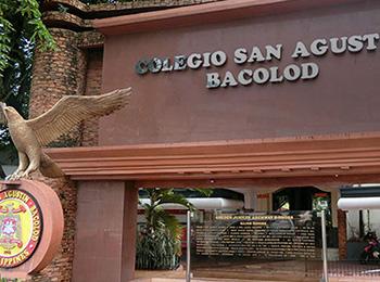 フィリピン留学 LSLC