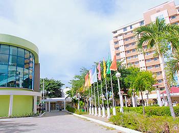 フィリピン留学 Cebu Blue Ocean Academy