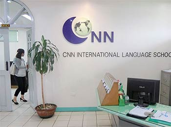 フィリピン留学 CNN International Language School