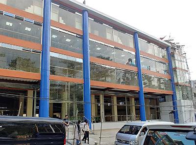 フィリピン留学 Pines Main Campus