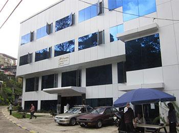 フィリピン留学 Pines Chapis Campus