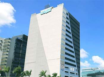 フィリピン留学 QQ English IT Park