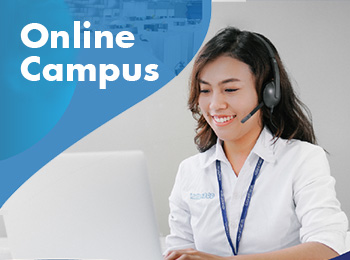 フィリピン留学 QQ English Online Campus