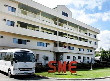 フィリピン留学 SMEAG Classic