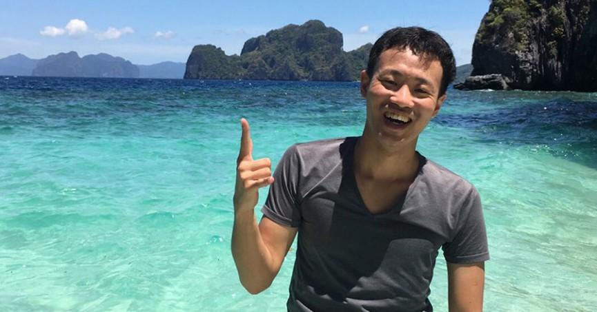 電子部品製造業 技術者 K.T様の English Fella フィリピン留学体験