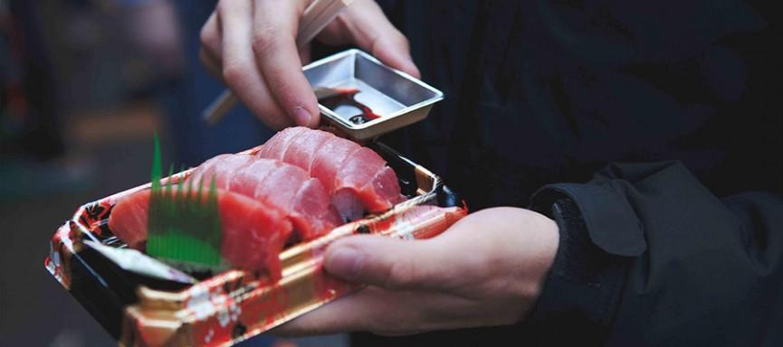英語力はなくても日本食レストラン(通称ジャパレス)での仕事は見つけやすいと言えます