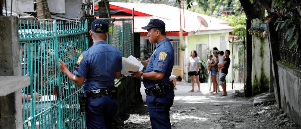 フィリピン留学 治安面は大丈夫でしょうか?