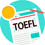 TOEFL対策に定評がある学校