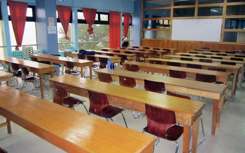 フィリピン留学 HELP LONGLONG - 自習室