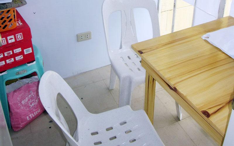 フィリピン留学 HELP LONGLONG - マンツー教室