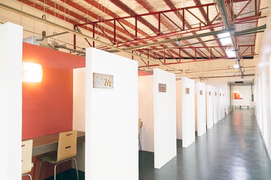 フィリピン留学 IDEA Academia - マンツーマン レッスン  教室