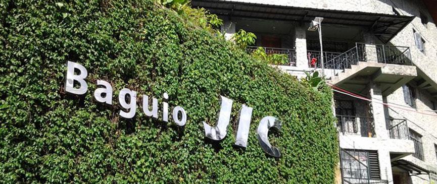 JIC Baguio校、2017年内入学がお得!新キャンペーンスタート