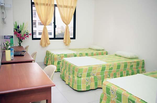 フィリピン留学 久保's EYE| リアルな声から考える、お部屋タイプの選び方