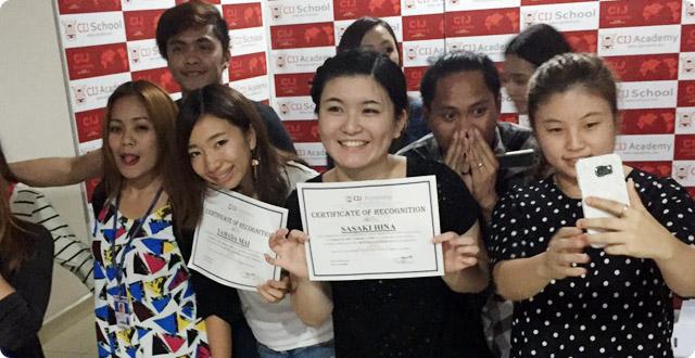 フィリピン留学体験談 - 私にとってこのフィリピン留学は本当に価値ある大切な思い出・経験になりました!