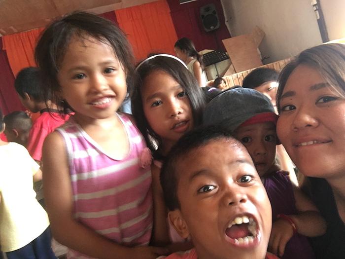 フィリピン留学体験談 - セブという街はどうでしたか?