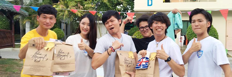 フィリピン留学体験談 - English Fella校をなぜ選びましたか?