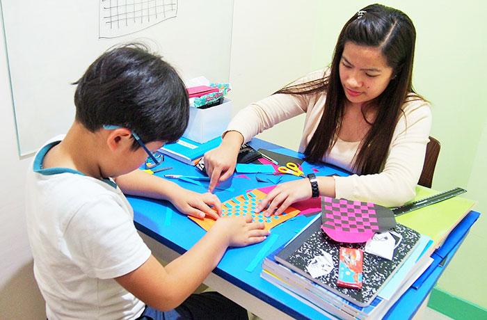 フィリピン留学 JIC CEBU - 親子留学の受け入れ実績も豊富