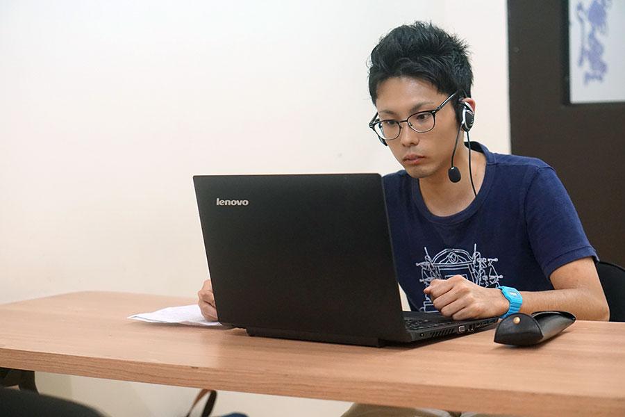 フィリピン留学 Cebu English Academy by CEBU21