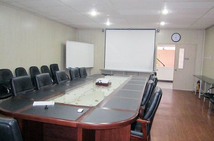 フィリピン留学 JIC CEBU - グループレッスン 教室