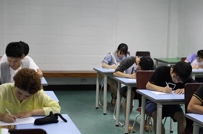 フィリピン留学 E&G International Language Center 学食メニュー