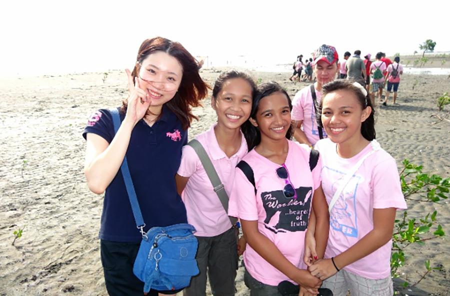フィリピン留学 LSLC by CEBU21