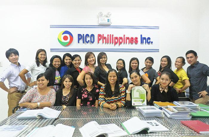 フィリピン留学PICO by CEBU21
