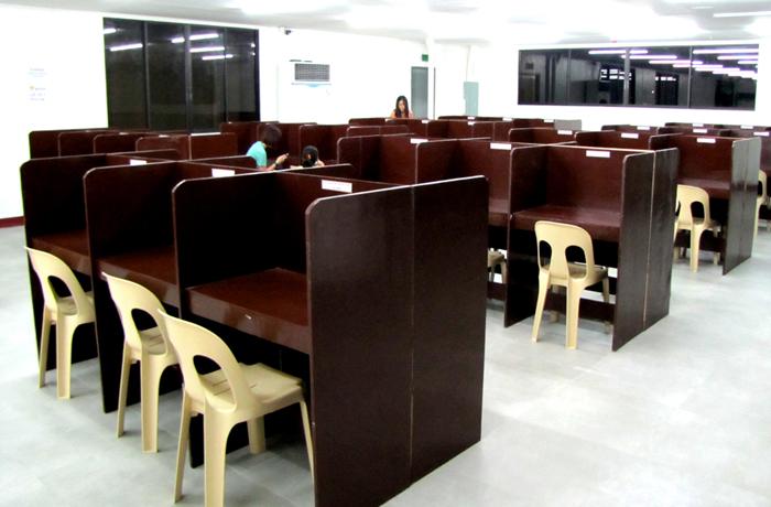フィリピン留学 SMEAG Capital by CEBU21