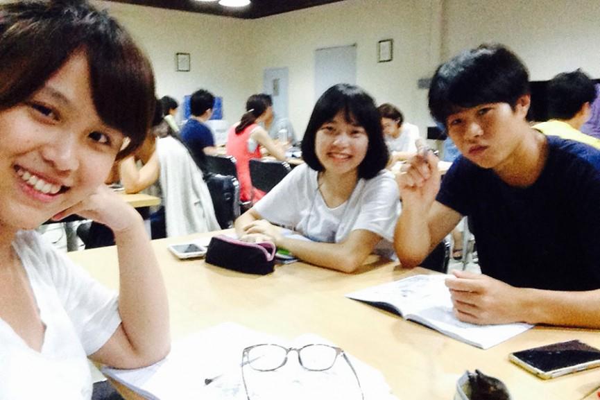 フィリピン留学 Yさんの体験談