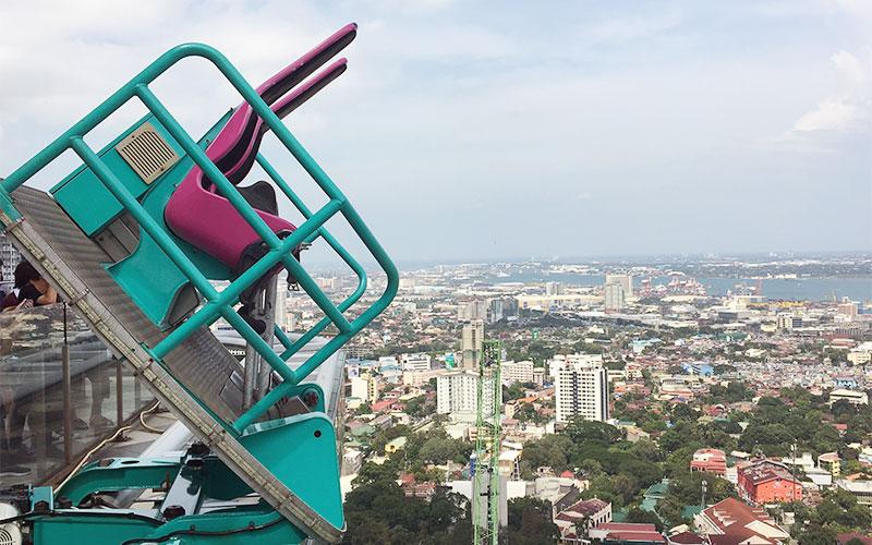 フィリピン留学 YTさんの体験談