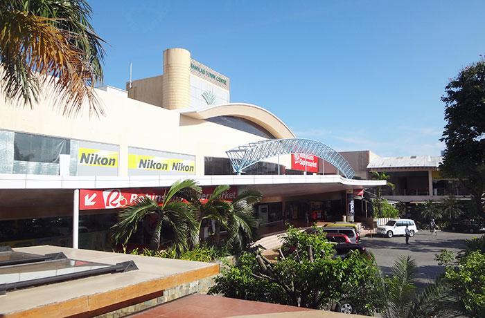 フィリピン留学 TARGET - 周辺 エリア_Banilad Town Center(BTC)