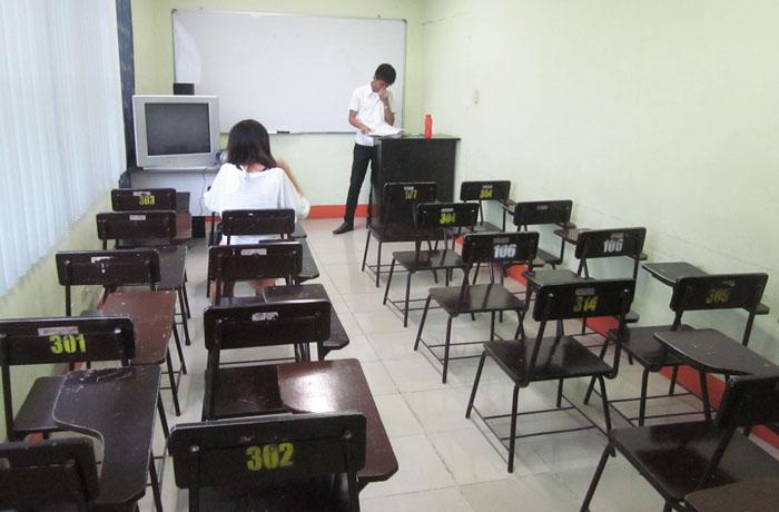フィリピン留学 UV by CEBU21