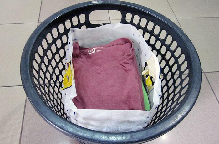 フィリピン留学 UV ESL - 無料の洗濯サービス