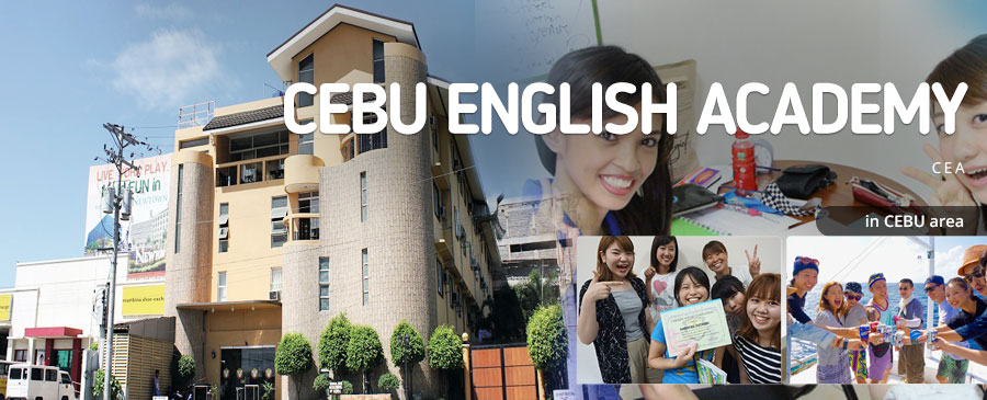 Cebu English Academy by CEBU21