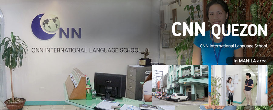 CNN International Language School by CEBU21