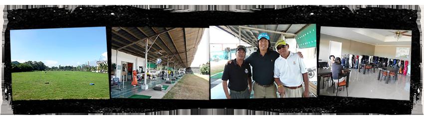 英会話+ゴルフ フィリピン留学