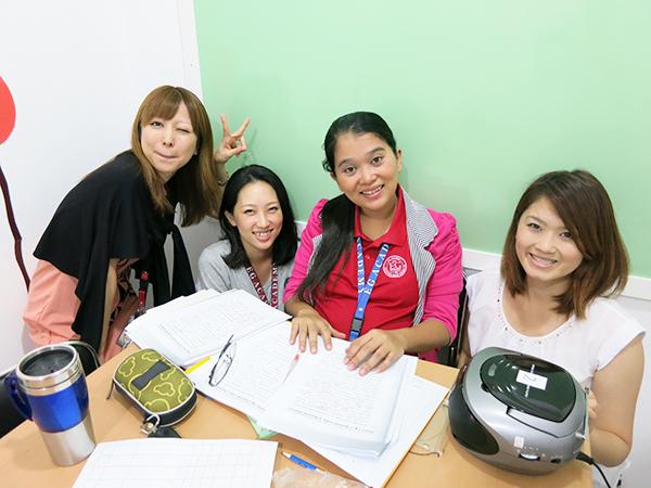 1ヶ月のフィリピン留学での勉強内容