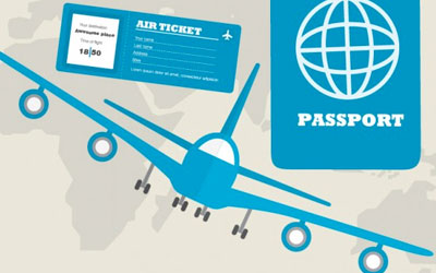 航空券の手配で気をつけたい3つのポイント