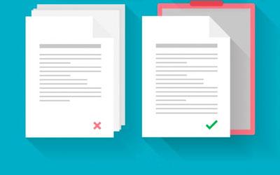 入国審査と書類の書き方