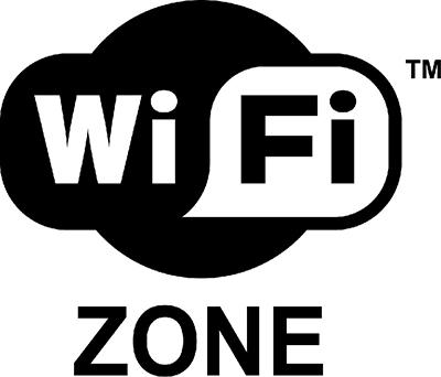 公衆WiFi (FreeWiFi)スポットとは?