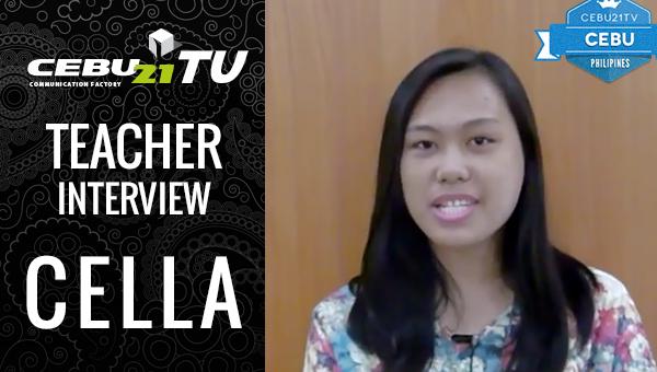 フィリピン留学 BEST CELLA Teacher Wildeth
