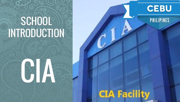 フィリピン留学 CIA NEW CAMPUS